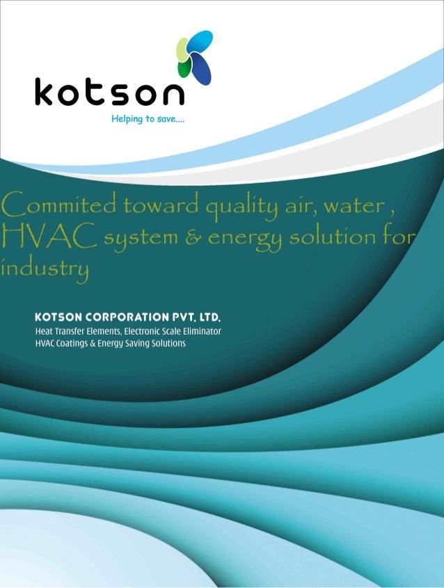 kotson   Helping to save....