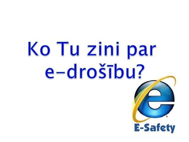 a) b) c) d)  Internets Čatošana Skype Microsoft