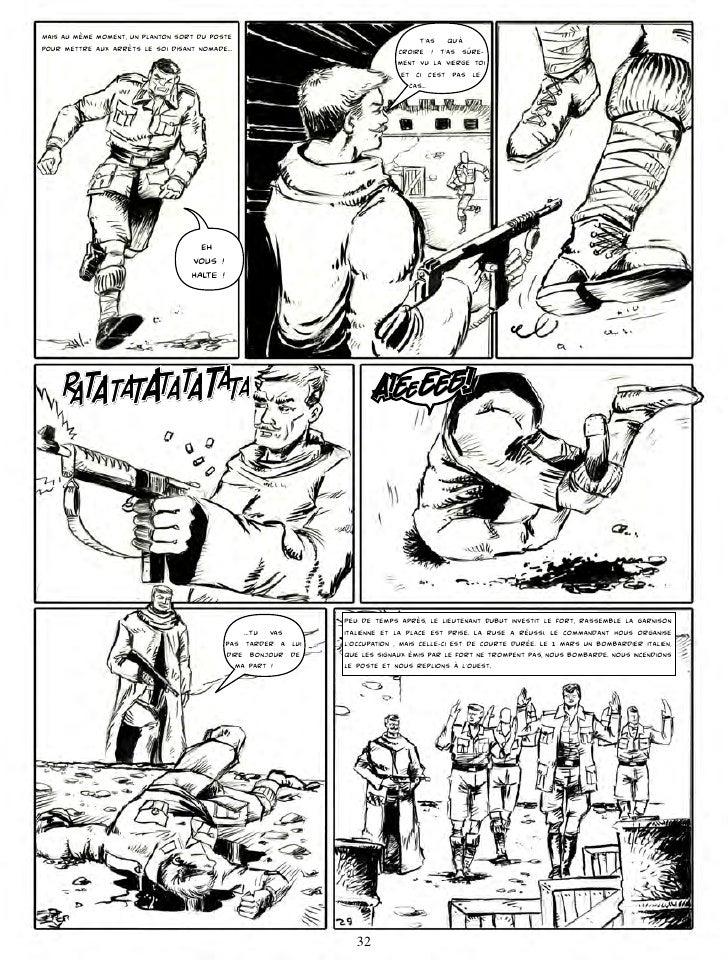Vers la fin janvier 1943, les hommes de la «FORCE L» dont je fais partie se rassemblent          Le commandant poletti du ...