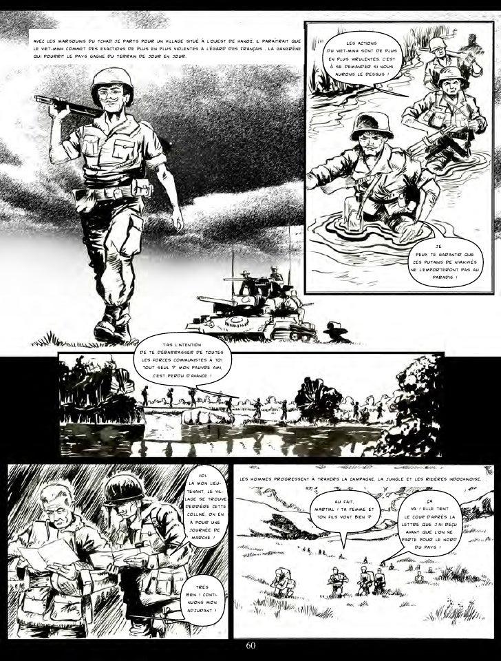 Les Marsoins de Leclerc