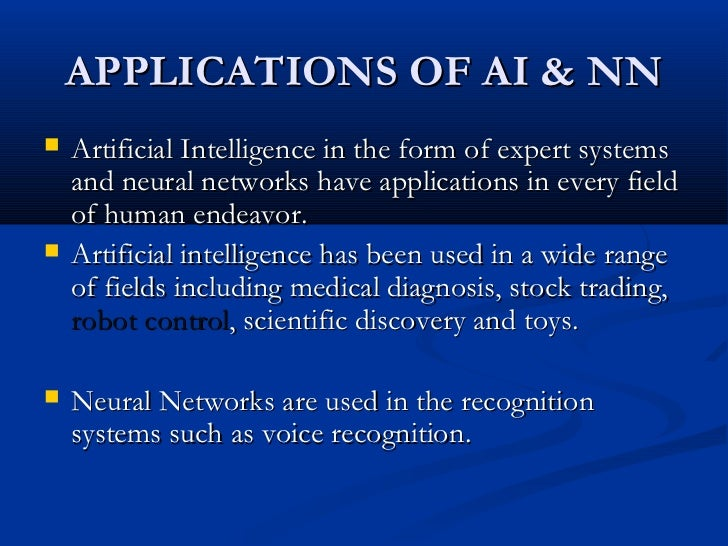 Artificial intelligence nn follow other forex traders