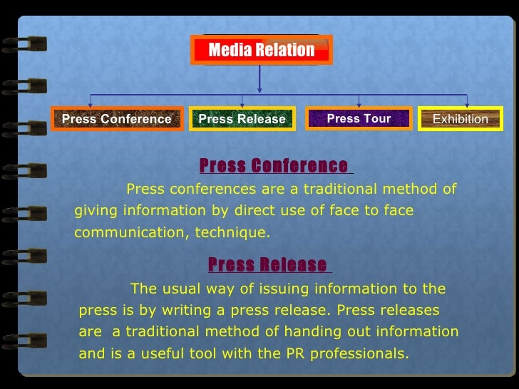 tools of public relations pdf
