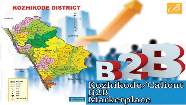 Kozhikode Calicut B2b Marketplace