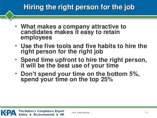 what makes a company attractive to employees