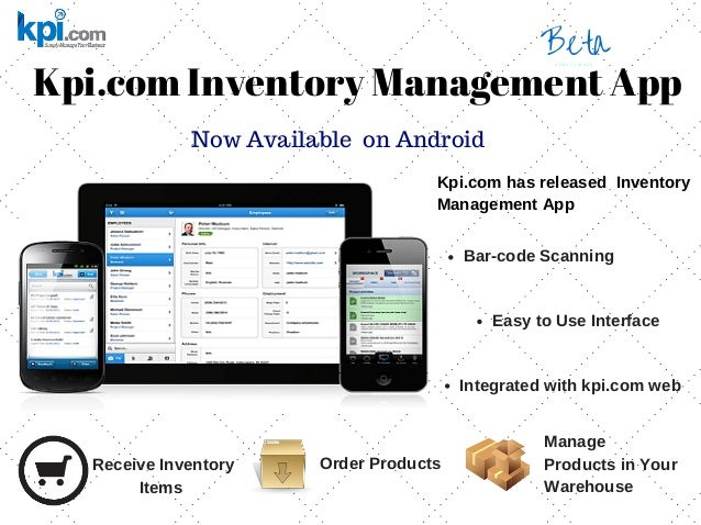 Manage and fulfill orders on the go