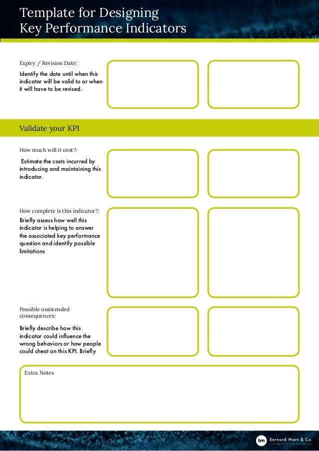 Kpi indicators template Slide 3