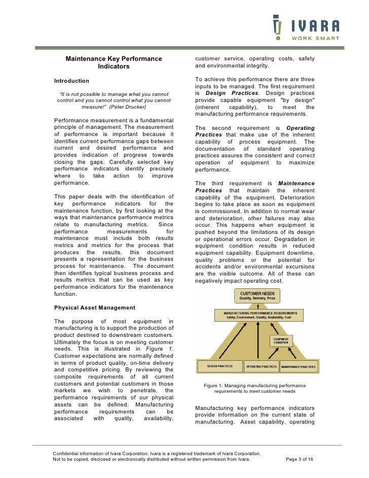 KPI Slide 3
