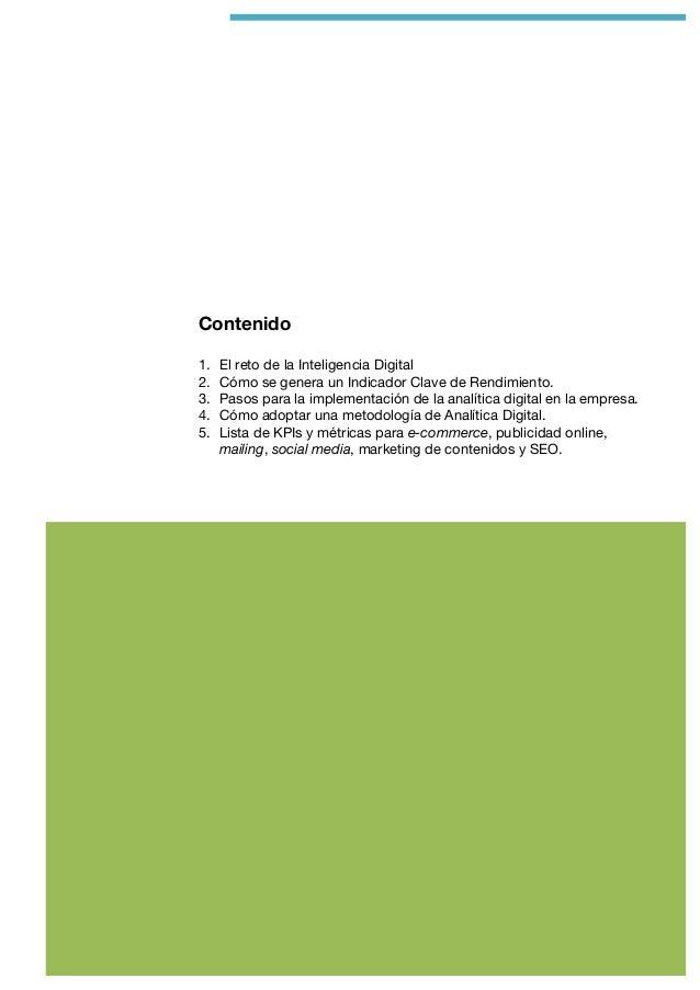 Indicadores Clave de Éxito para medir canales digitales KPI            Slide 3
