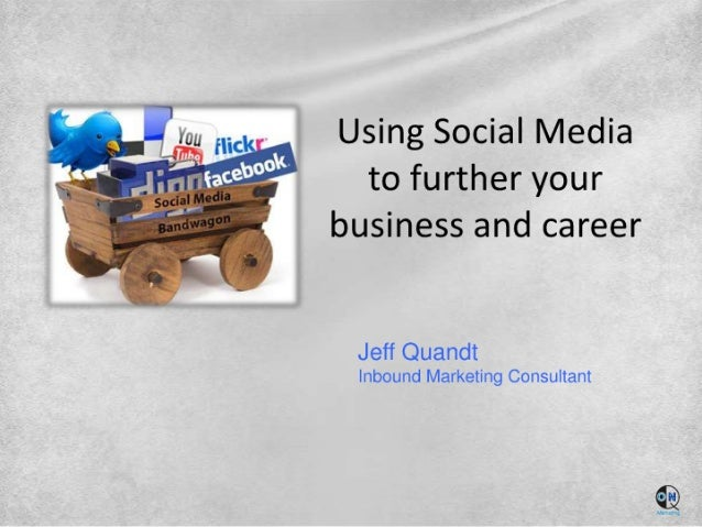 Company and Personal Branding using Social Media