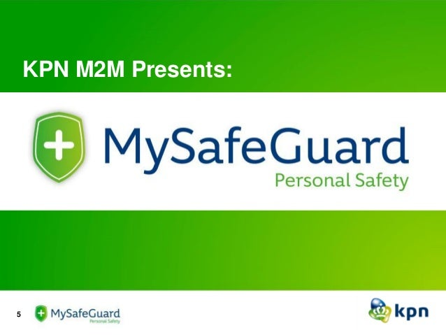 Mysafeguard