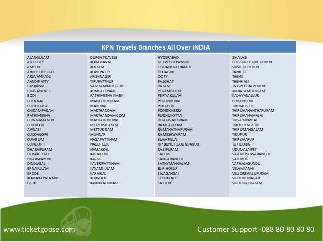 Kpn Travels Online Booking Karur To Chennai