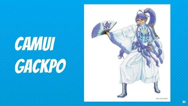 Kpop and Anime quiz