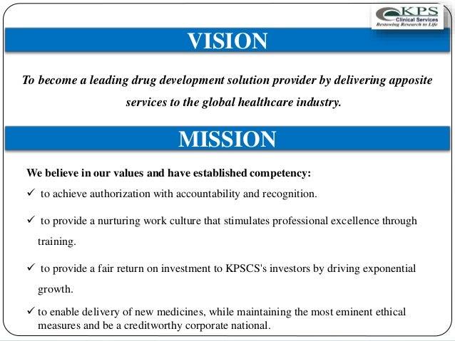 KPSCS CORPORATE PRESENTATION Slide 3