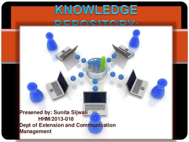 Presened by: Sunita Sijwali HHM/2013-018 Dept of Extension and Communication Management