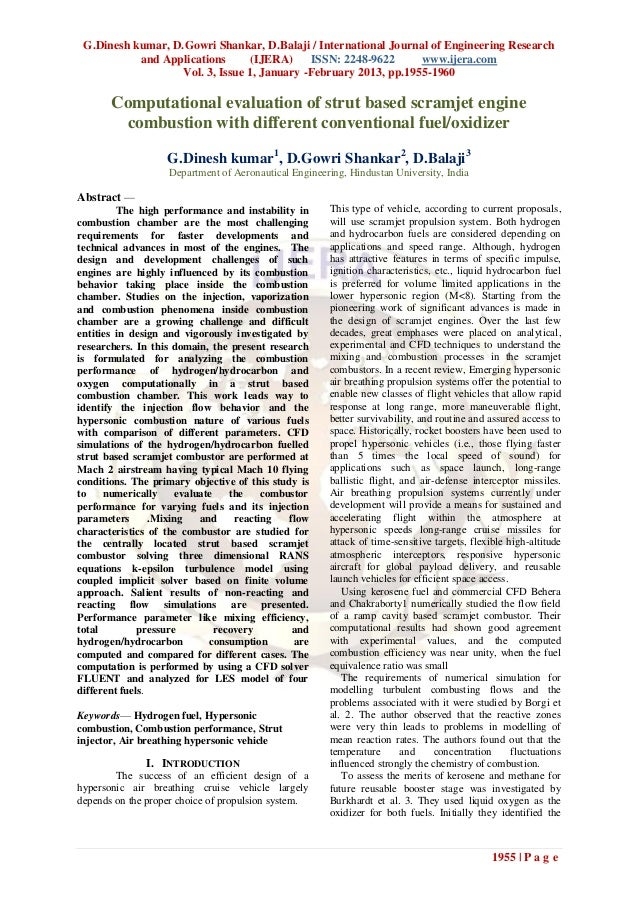 G.Dinesh kumar, D.Gowri Shankar, D.Balaji / International Journal of Engineering Research           and Applications      ...