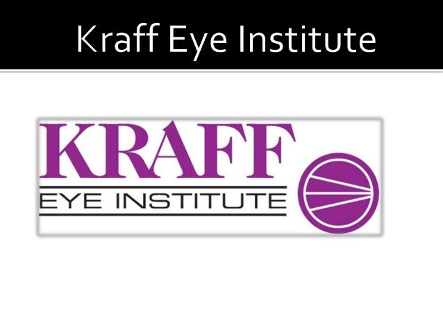 Laser Eye Surgery Chicago IL - Kraff Eye Institute (312) 444-1111Kraff eye institute