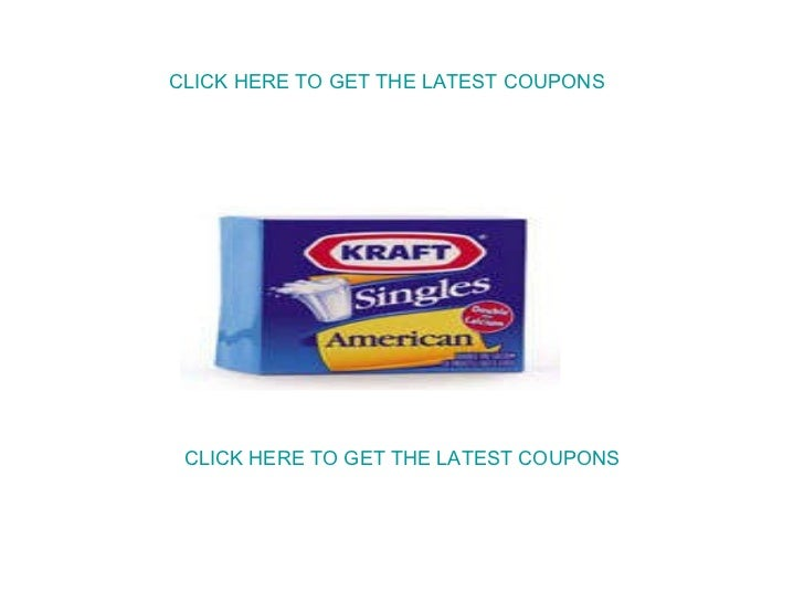 image relating to Kraft Coupons Printable referred to as Kraft Cheese Coupon codes - Printable Kraft Cheese Discount codes