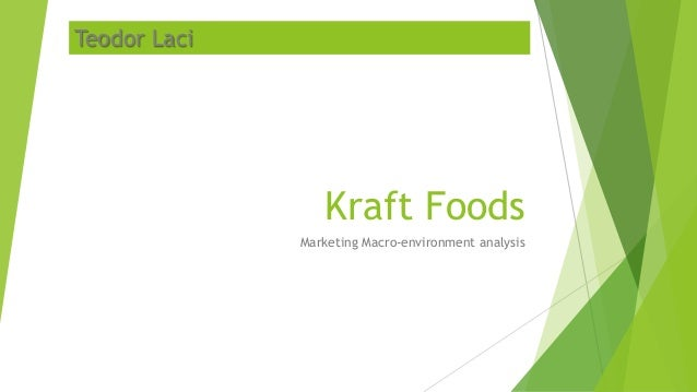 kraft food strategic analysis Internal and swot analysis of kraft foods this strategic tool was established in 1984 to conduct the effective internal analysis of the company operations and.