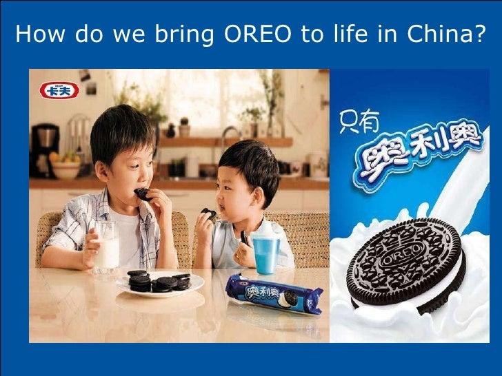 kraft foods china