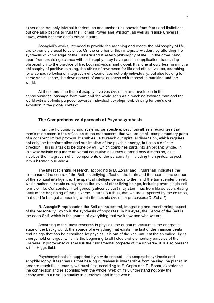 what we may be the vision and techniques of psychosynthesis Psychosynthesis on wiki - founded by roberto assagioli 257 psychosynthesis (from wiki) - founded by roberto what we may be: the vision and techniques of.