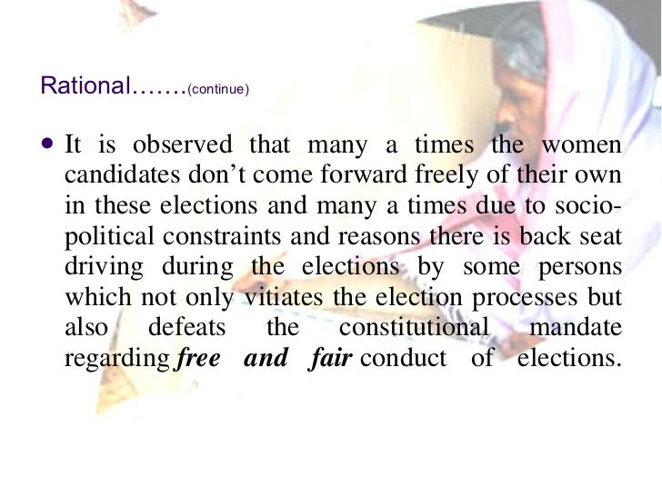 To what extent is the pm free from political constraints
