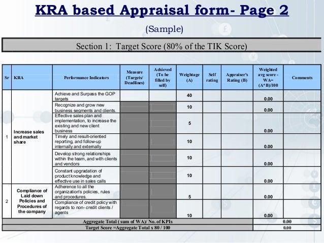 kra examples