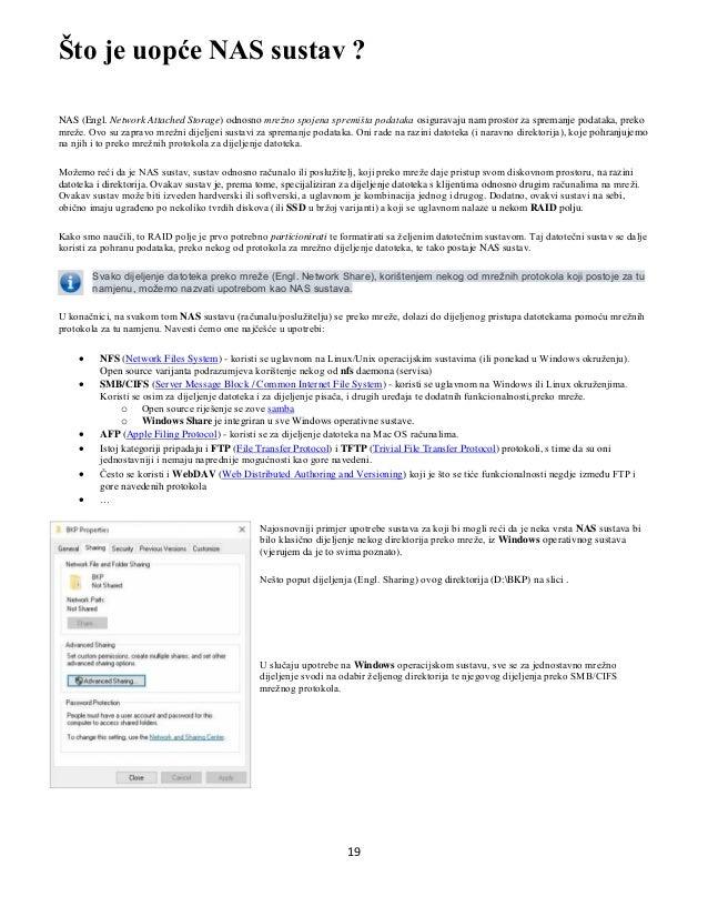 Mrežni web agregator za upoznavanje