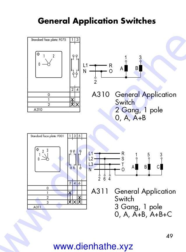 kraus amp naimer switch wiring diagrams pocketbook 2016 rh slideshare net kraus naimer ca20 wiring diagram kraus & naimer ca10 wiring diagram