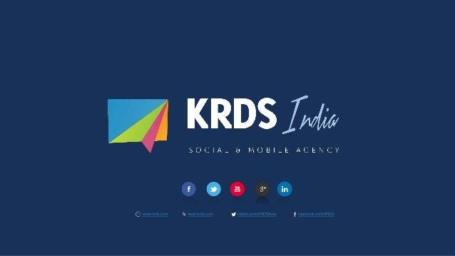 www.krds.com feed.krds.com twitter.com/KRDSAsia facebook.com/KRDS