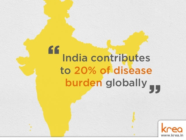 10 things you didn't know about Oncology in India Slide 2