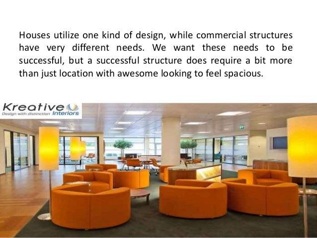 Commercial interior designers in hyderabad corporate