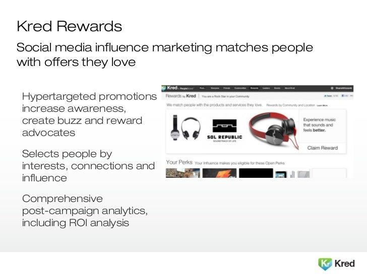 Kred Rewards Slide 2