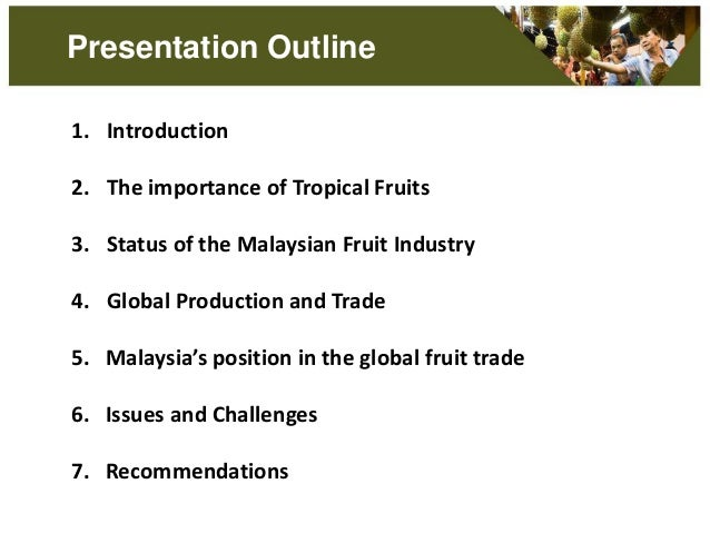 KRI Brown Bag Seminar #2 - Malaysia : Current Scenario and