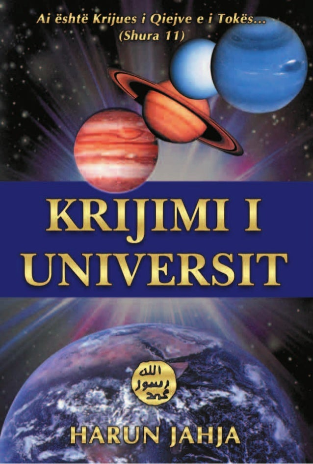 Për lexuesin ◆ Gjatë 140 viteve të fundit, Darvinizmi, i cili mohon faktin e krijimit e, si rrjedhojë, edhe vetë ekzistenc...