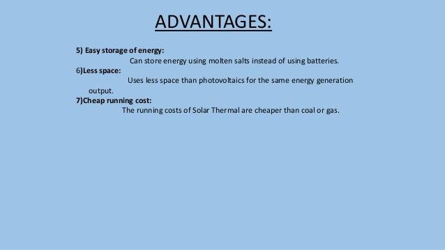 solar thermal power generation pdf