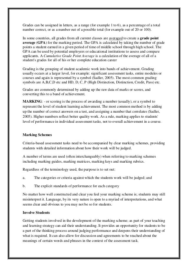 The Importance Of Term Paper Essays Mrsodellreads Essay Marking