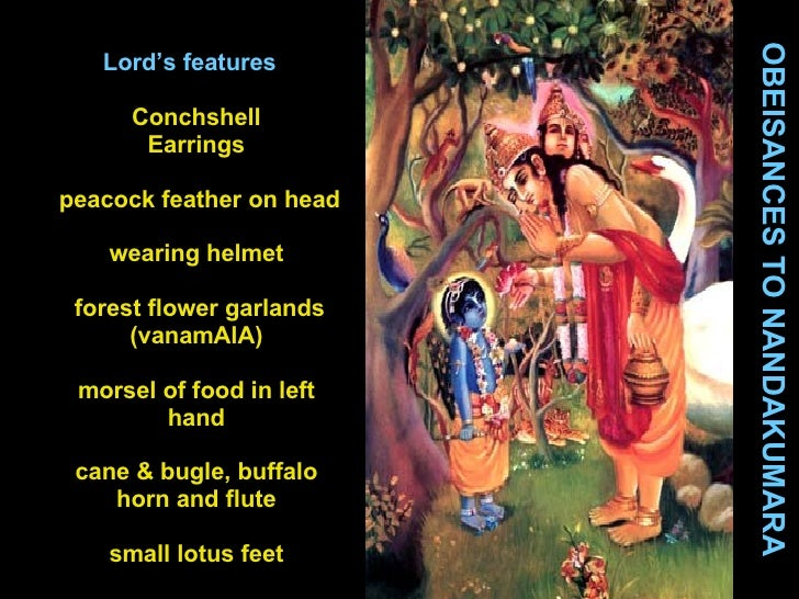 Krishna Leela Series - Part 14 - Prayers Offered by Lord Brahma To Lo…