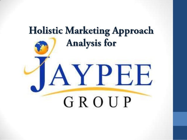Overview…• Company Profile• Introduction to holistic marketing concept• Internal Marketing• Integrated Marketing• Promotio...