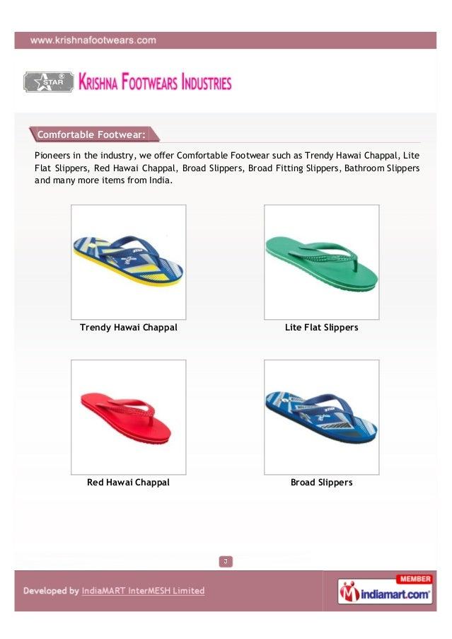6fe6b7ce0 3. Comfortable Footwear Pioneers ...