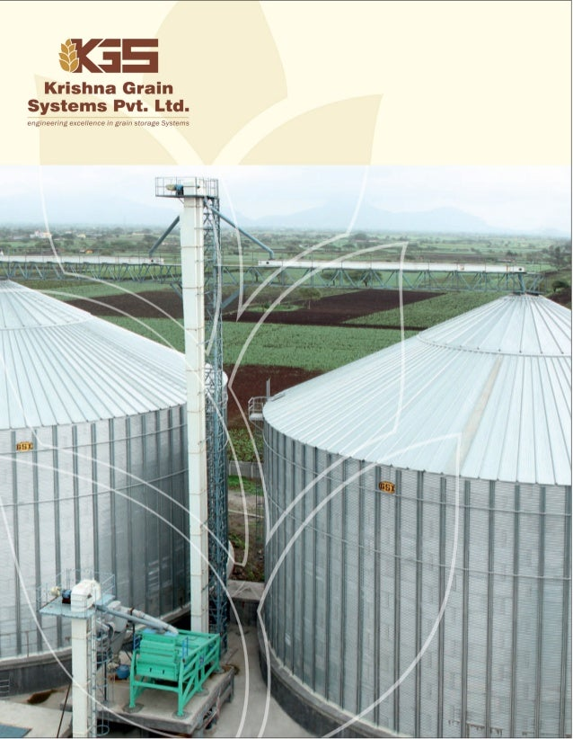 Krishna Grain Systems Pvt Ltd, Pune, Handling Systems