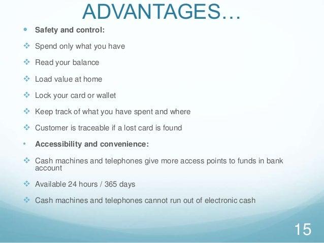 Digital wallet e wallet - Advantages disadvantages electronic locks ...