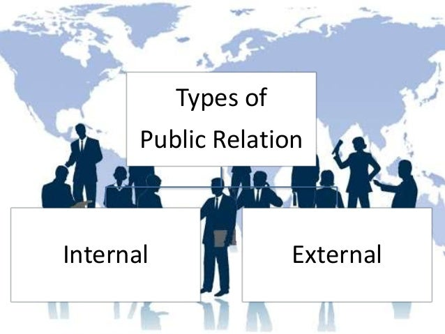 importance of internal public relations Internal public relations in perspective refers to those who work and  of the  most important implications for improving the quality and welfare.