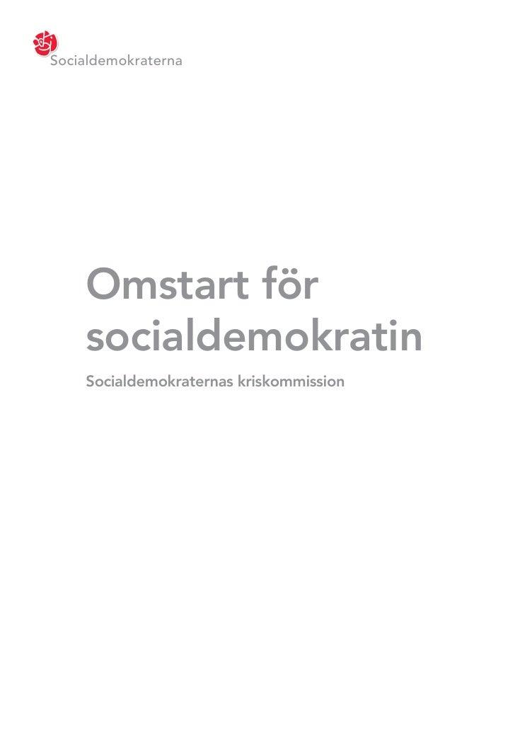                                                                                            Socialdemokraterna        ...