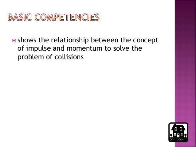 an introduction to the concept of law of conservation of momentum in collisions Students explore the motion of objects after collisions the objects have a range of masses and shapes the concept of conservation of momentum is explored students extend the learning with an online simulation of collisions emphasis is on finding and identifying patterns, and on using them to.