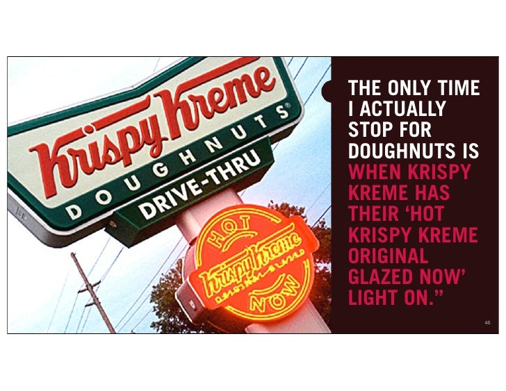 krispy kreme internal strength and weaknesses Krispy kreme case study i will delve into the strengths, weaknesses  based on the swot analysis i think krispy kreme's overall situation is good.
