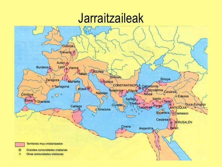 Jarraitzaileak