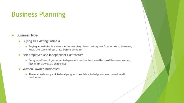 How to Write a Business Plan for an Existing Business