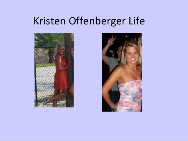 Kristen Offenberger Life
