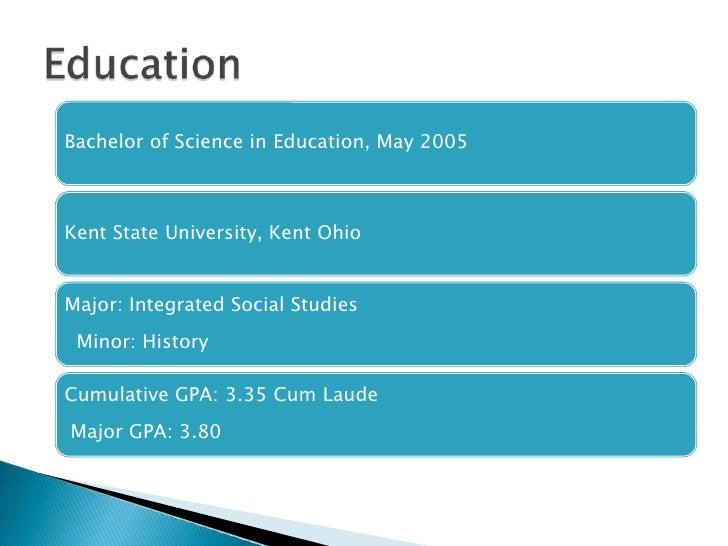Education<br />