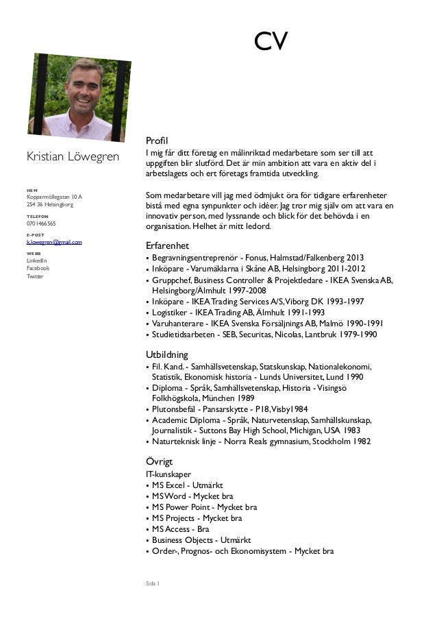 Kristians cv jan 2014 kort